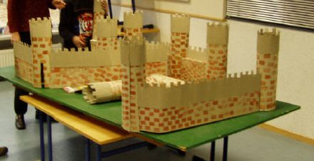 Projekttage 2006
